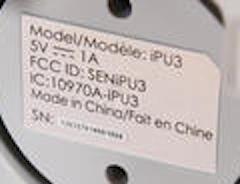 FCC ID